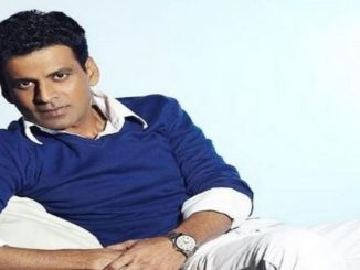 Manoj Bajpayee positive for COVID-19