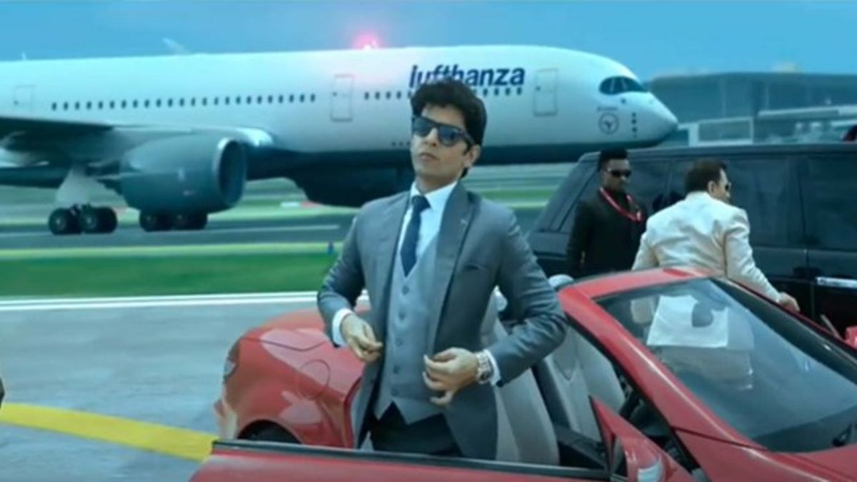 Mohit Chadda-starrer 'Flight' gets a new release date