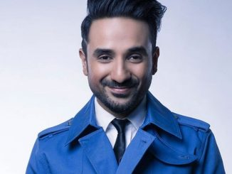 Vir Das joins the cast of Judd Apatow's meta-comedy 'The Bubble'
