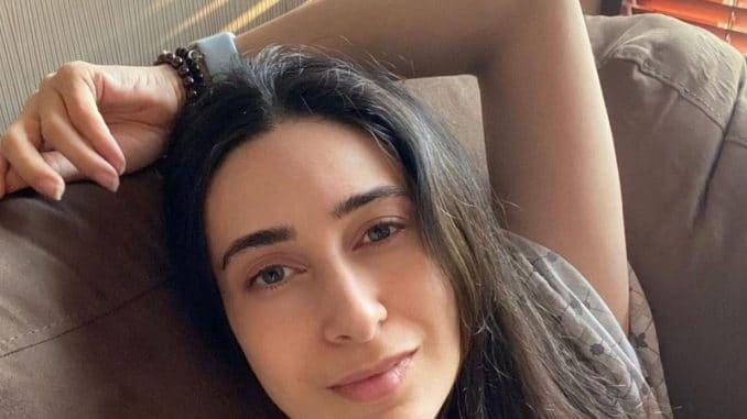 Karisma Kapoor shares glimpse from 'fam jam', posts fun video