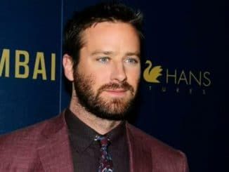 Actor Armie Hammer faces rape allegations
