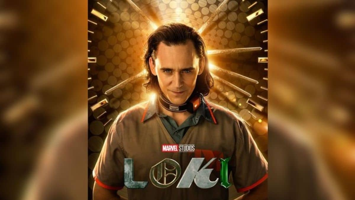 Marvel's 'Loki' series will release in 3 Indian languages