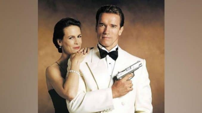 True Lies' pilot moves off cycle at CBS