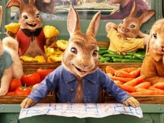 'Peter Rabbit 2' release postponed