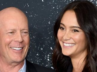 Bruce Willis celebrates 12-year wedding anniversary with Emma Heming