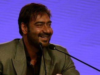 Ajay Devgn reacts on viral 'Delhi brawl' video, calls it 'baseless'