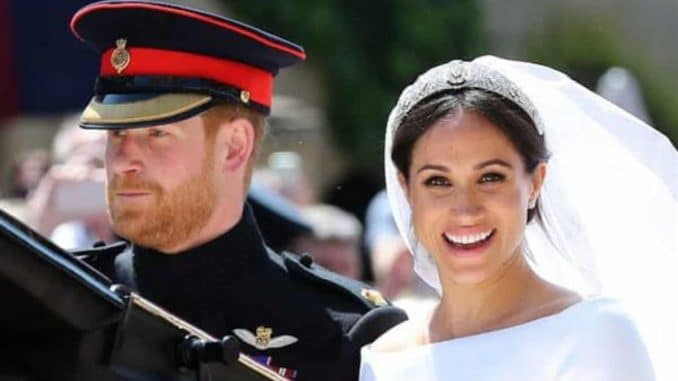 Meghan Markle, Prince Harry planning a home birth for 2nd child