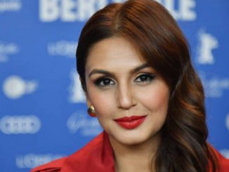 Huma Qureshi is all set for a busy year ahead