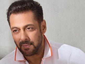 Salman Khan visits 'Bhaijaanz Kitchen' to check the food quality