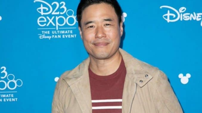 Randall Park to make directorial debut with 'Shortcomings'