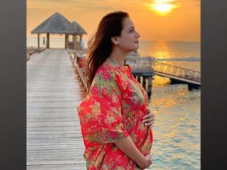 Dia Mirza announces pregnancy