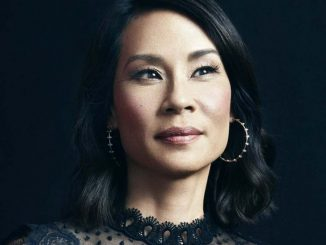 Lucy Liu to play villain in 'Shazam! Fury of the Gods'