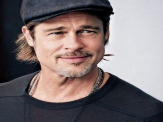 Brad Pitt exits medical centre in wheelchair post-dentist visit