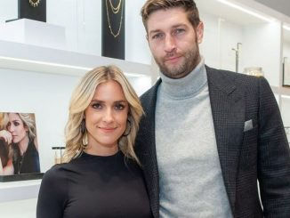 Kristin Cavallari, Jay Cutler face lawsuit for alleged dog bite