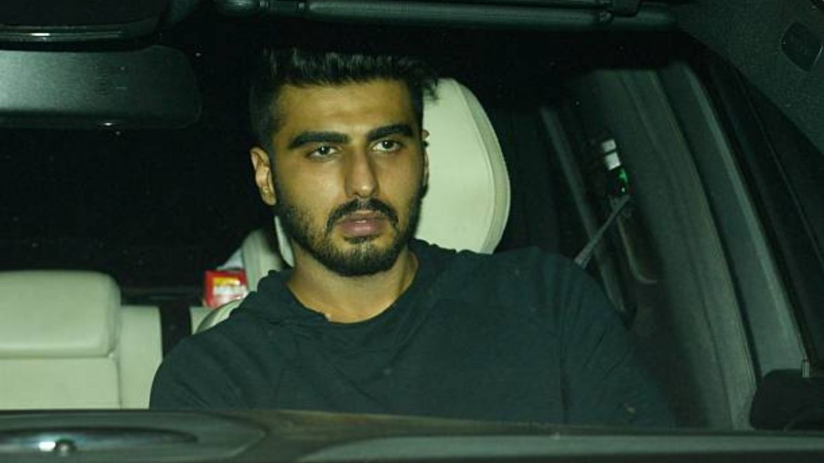 Arjun Kapoor says he has been 'dying to collaborate' with Mohit Suri again