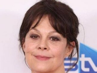 'Harry Potter' actor Helen McCrory passes away