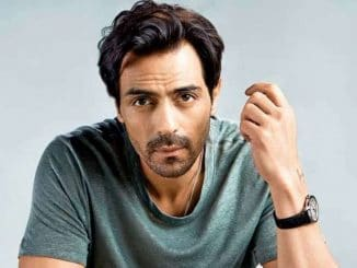 Arjun Rampal tests positive for COVID-19