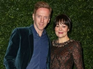 Damian Lewis pens touching tribute to late wife Helen McCrory