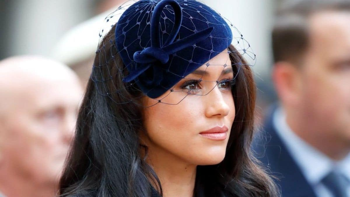 Meghan Markle sent a handwritten note, flowers for Prince Philip's funeral