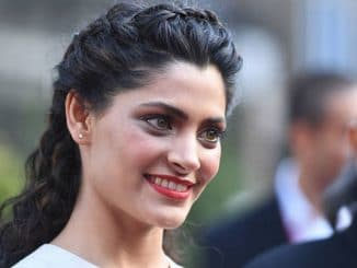 Saiyami Kher joins Adidas for its campaign 'Impossible is Nothing'