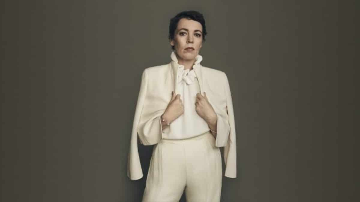 Olivia Colman might be joining the MCU soon