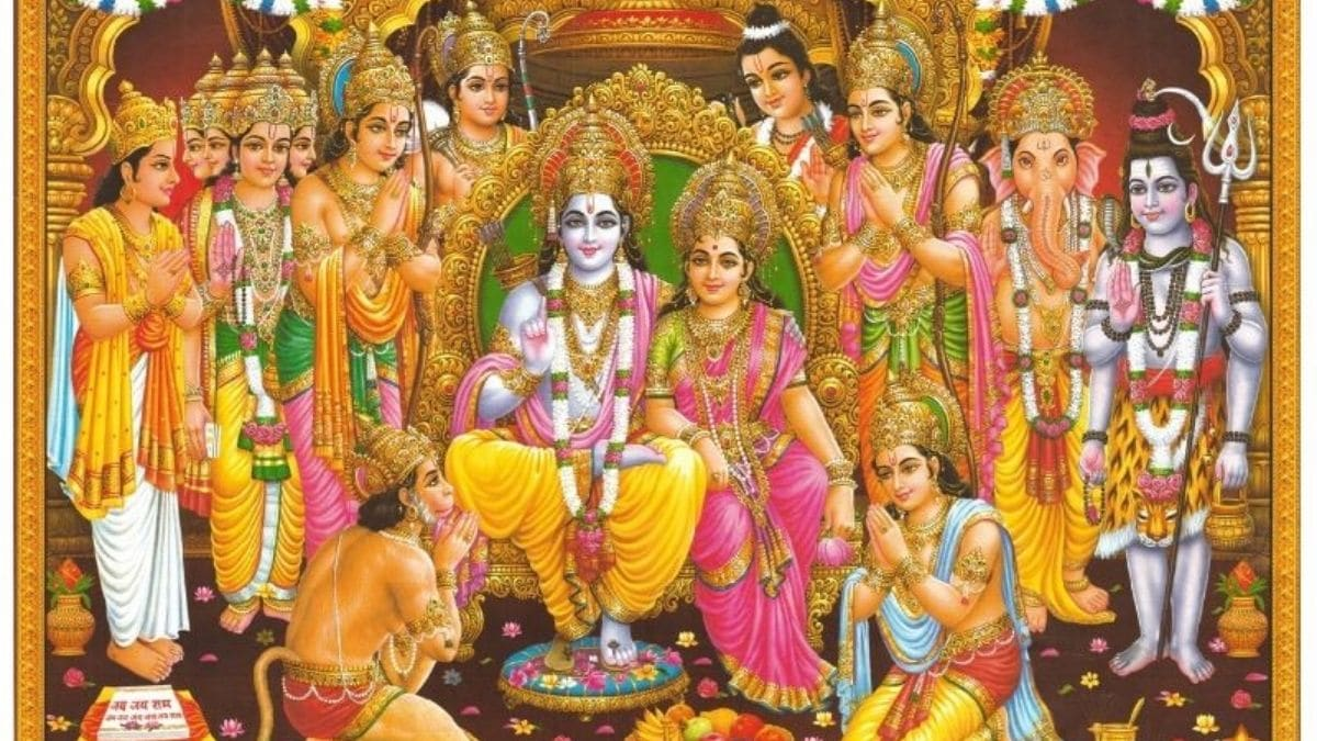Ram Navami 2021: B-town extends greetings to fans