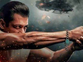 Salman Khan's 'Radhe' confirmed for multiple platforms