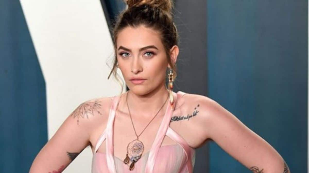 Paris Jackson lands role in 'American Horror Story