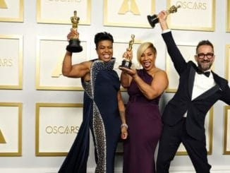 Mia Neal, Jamika Wilson make history at 2021 Oscars by bagging 'Best Makeup and Hairstyling' award