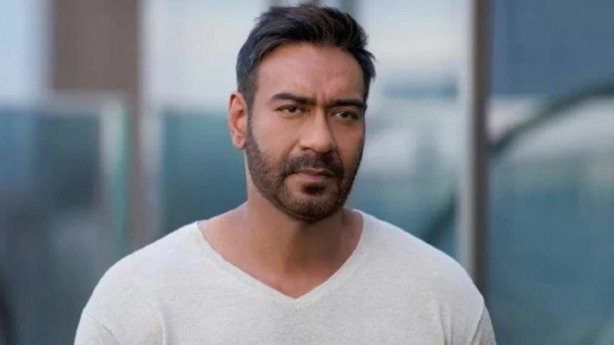 Ajay Devgn joins hands with BMC and hospital to set up COVID-19 ICUs