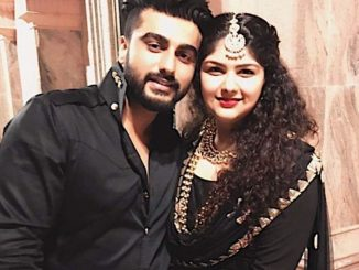 Arjun Kapoor, sister Anshula raise Rs 1 cr to help people amid a pandemic