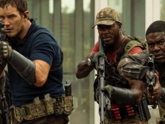 Amazon drops trailer of Chris Pratt starrer 'Tomorrow War'