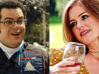 Isla Fisher, Josh Gad pair up for new rom-com series on Peacock