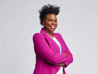 Leslie Jones set to host MTV Movie and TV Awards