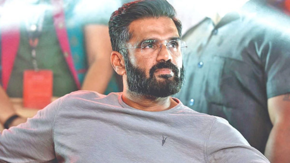Suniel Shetty joins initiative to provide free oxygen concentrators
