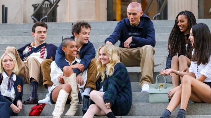 'Gossip Girl' reboot to stream on HBO Max this July