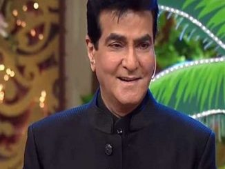 Ekta Kapoor extends birthday wishes to father Jeetendra Kapoor