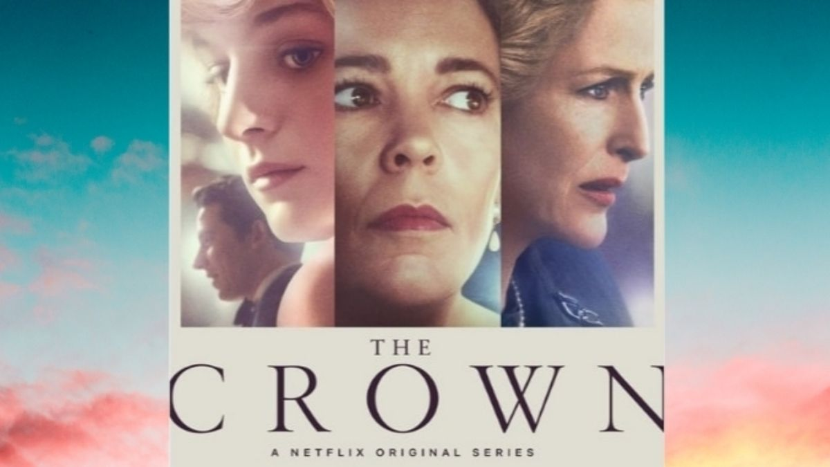 'The Crown' season five to start filming in July with all-new cast