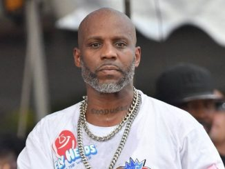 Hollywood stars condole demise of rapper DMX