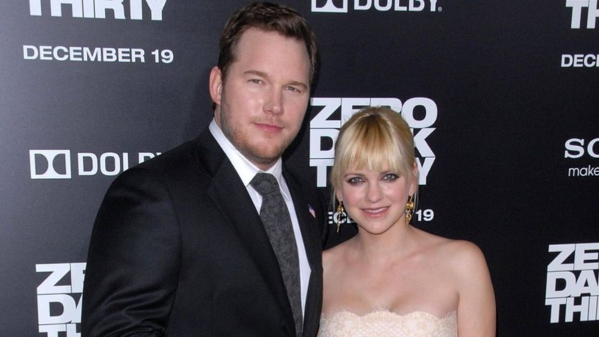 Anna Faris says 'it felt like my hand was forced' in her two divorces