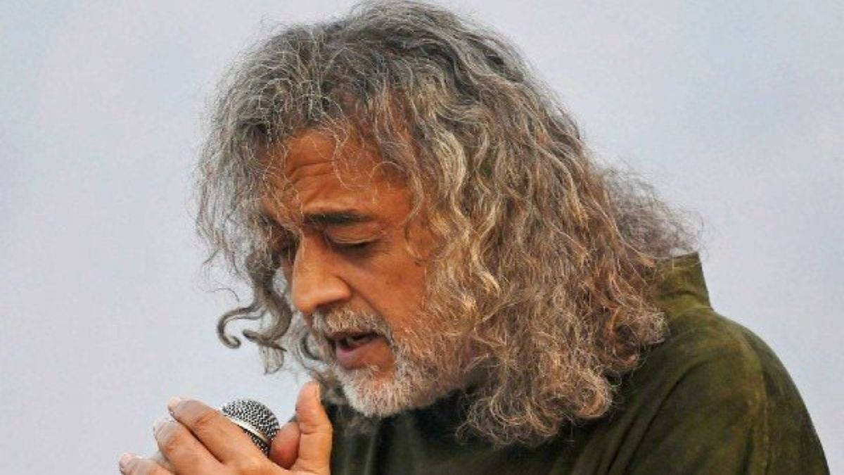 'Resting in peace at home': Lucky Ali shuts down death rumours