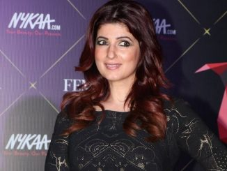 Twinkle Khanna lauds Hrithik Roshan for doing his bit towards COVID relief