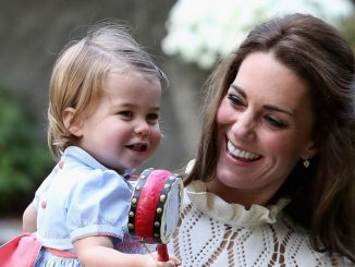 Princess Charlotte turns 6, mom Kate Middleton shares new birthday portrait