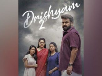 Panorama Studios International acquires Hindi remake rights of 'Drishyam 2 - The Resumption'