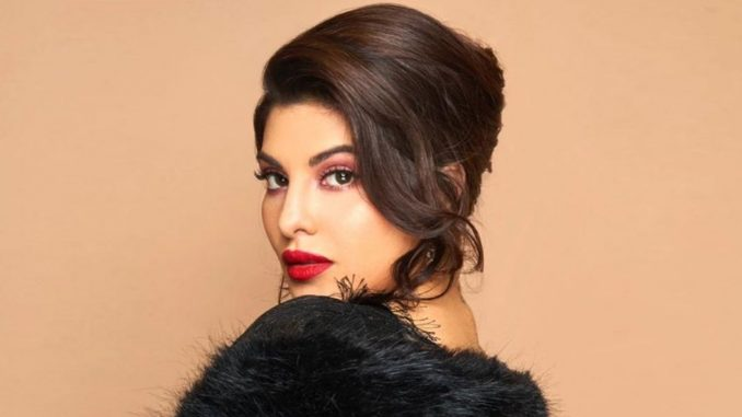 Jacqueline Fernandez launches YOLO foundation to spread kindness amid COVID-19 pandemic
