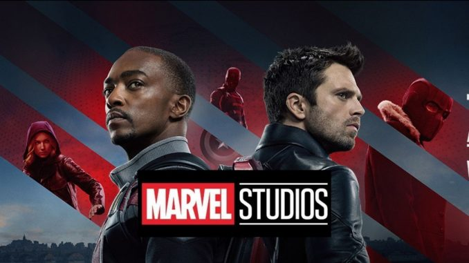 Marvel Studios shares a new video clip of upcoming movies
