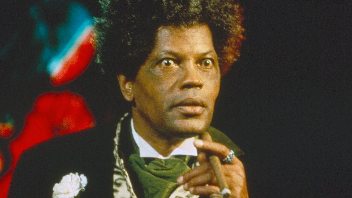 Actor Clarence Williams III dies at the age of 81 due to colon cancer (2)