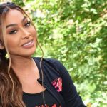 After 11 years actor La La Anthony to end the marriage with Carmelo Anthony (2)