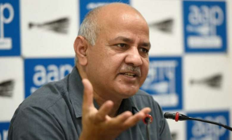 Government schools to accept admissions without TC in Delhi: Manish Sisodia