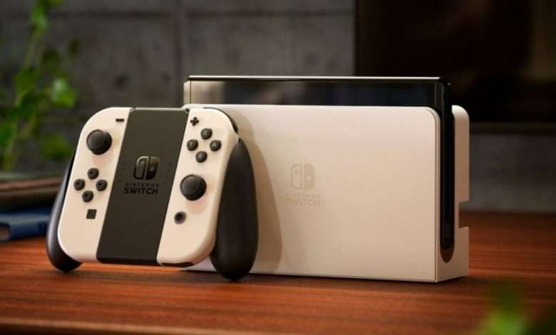 Japanese video game company Nintendo confirms no increased RAM or new CPU for its OLED Switch